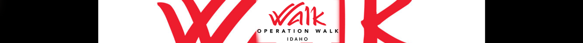Operation Walk Idaho